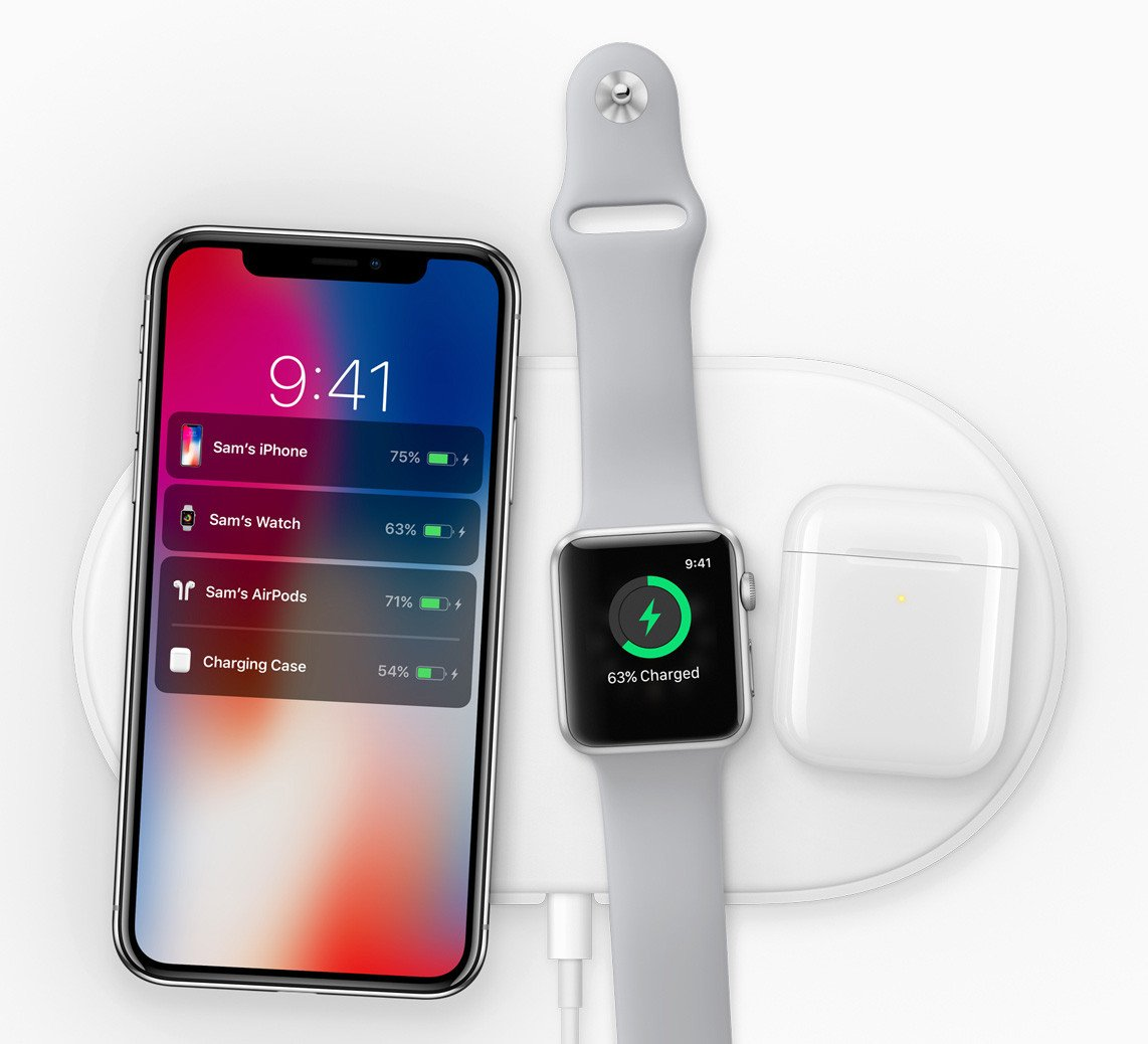 Apple cancels AirPower. Is it iSorry or AirSorry?